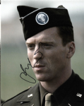 Damien Lewis,  Band of Brothers,   10 x 8  genuine signed autograph 10396